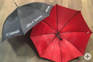 Lörrach Schirm