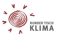 Logo des Runden Tisch Klima