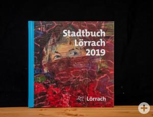 Stadtbuch Lörrach 2019