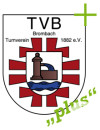 TVBplus Logo