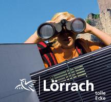 Logo der Stadt Lörrach